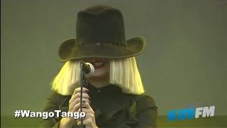 Sia - Live Wango Tango