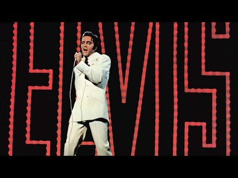 Top 10 Elvis Presley Songs
