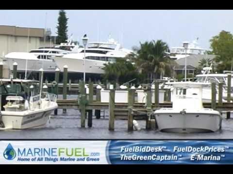Marine Diesel - Boat Diesel Wholesale