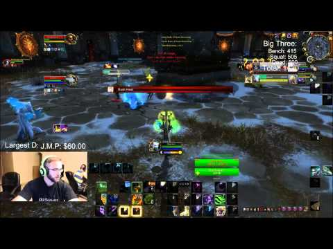 druide equilibre best in slot