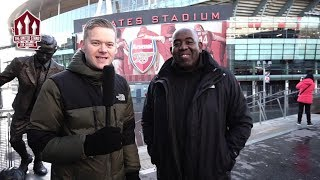 Arsenal vs Manchester United AFTV FA Cup Preview