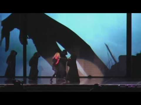 14. Madonna - Spanish Lesson [Sticky & Sweet Tour Live in Milan]
