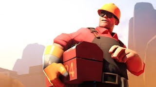 The Badwater Engineer [TF2]