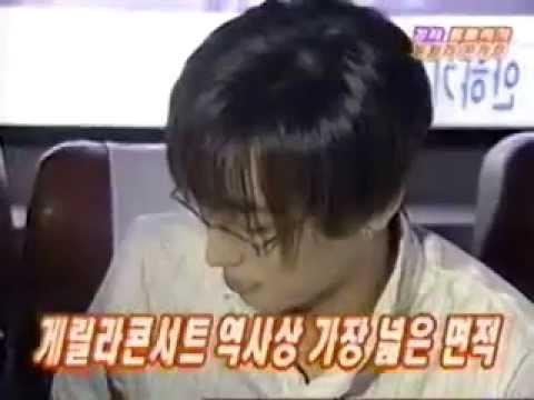 010916.강타(Kangta).1집.MBC 게릴라콘서트 FULL