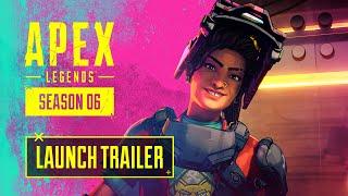 Season 6 Launch Trailer preview image