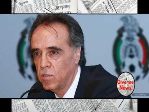 Conferencia De Prensa FMF Y Liga MX Sobre Sanciones A Jugadores