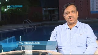 eMagic & ease of DCIM - A Talk with Mr. Mukesh Jain, CTO, Reliance Capital