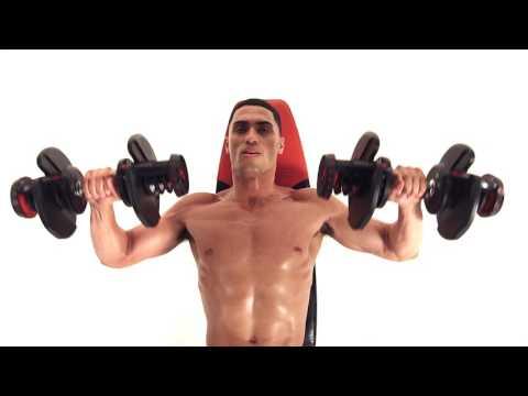 GymSportz Fitness - SelectTech 1090