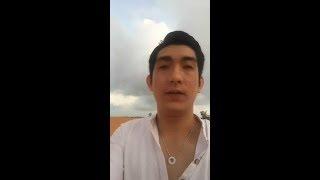 Bảo Duy quay MV ấp ủ nhiều năm ở Mũi Né-Phan Thiết