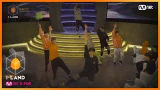 [ENG] [I-LAND/Behind] ♨K-POP Medley♨ It's I-LAND dance floor! 200911 EP.11