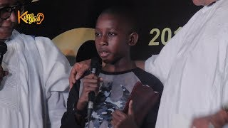 Meet The Youngest Movie Award Winners {Nigerian Entertainment}