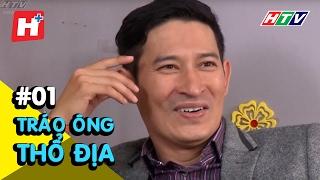 Tráo Ông Thổ địa - Tập 1 | Phim hài Việt Nam hay nhất 2018