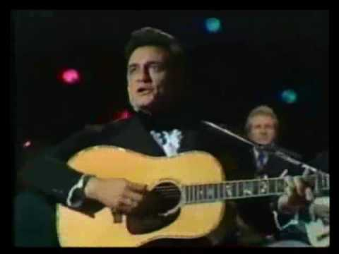 Johnny Cash - When Uncle Bill Quit Dope