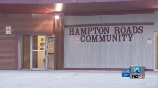 Data breach could've exposed patient info at Hampton Roads Community Health Center