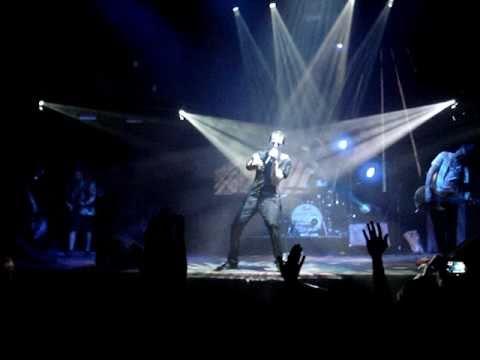 Animal ДжаZ - Молоко (Live @ Tele-Club)