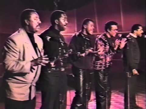 Baixar 1992 The Temptations / Just My Imagination & My Girl (TV Live) on