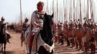 Top 10 Best Ancient/Medieval War Movies