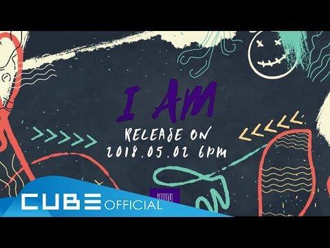 (여자)아이들((G)I-DLE) - 1st mini album