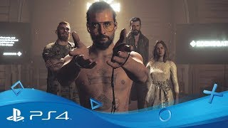 Far cry 5 :  bande-annonce