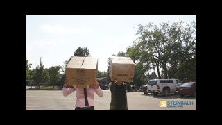 How To: Build A Pinhole Projector and Safely Watch The Solar Eclipse