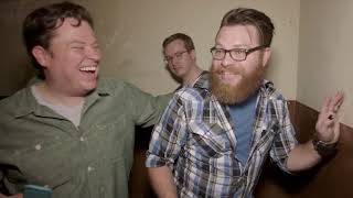 Your Middlest Brother Travis McElroy - My Brother, My Brother and Me trailer