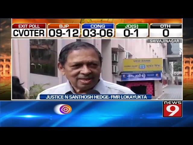 Less voter turnout in Bengaluru