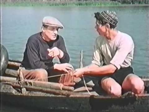 кино о рыбалке ютуб