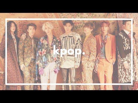 2018 Kpop Playlist #3