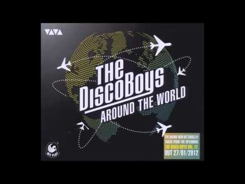 The Disco Boys - Around The World HQ