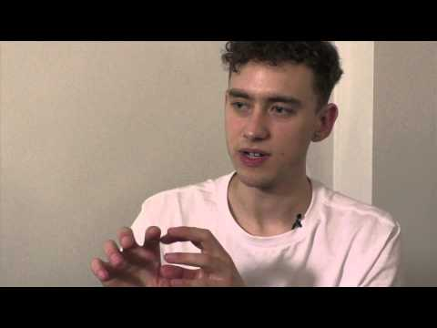 Years & Years interview - Olly (part 2)