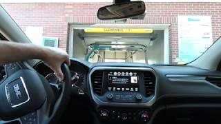 Old Town Road - A song by Lil Nas X (feat. Billy Ray Cyrus) [Remix] - 3D Car Wash Jukebox - VR180