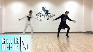 GD X TAEYANG - GOOD BOY (Dance Cover)