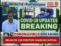 Delhi CM Arvind Kejriwal Briefing on Covid 19 Situation | NewsX
