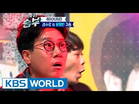 Director Lee Sang-min has no words to say [Singing Battle / 2017.03.01]