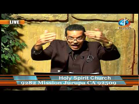 The messenger With Pastor Mark Banks ( The Millennium Part 6 ) 11-19-2020