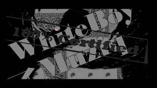 WhiteBoy Muziq 2 - Shattered Hearts