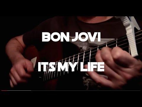 Baixar It's My Life (Bon Jovi) - Fingerstyle Guitar