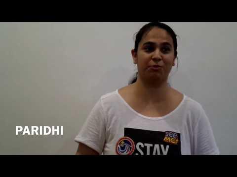 Students Talk about Planet Education | Paridhi