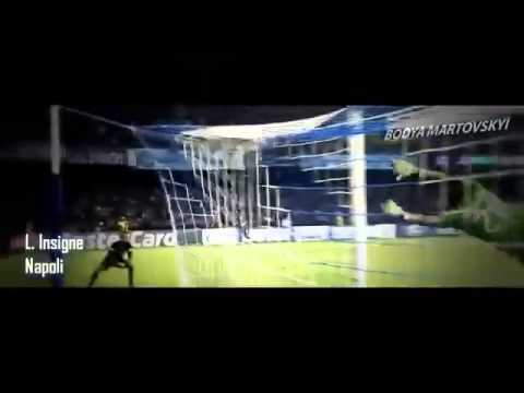 Baixar Top 10 melhores golos da Liga dos Campeões 2013 2014