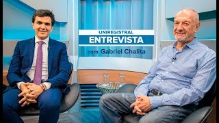 Mix Palestras | Entrevista com Gabriel Chalita