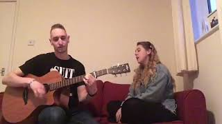Katy Perry - Wide Awake (Eric Walker & Abigail Stoneman cover)