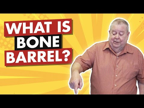 Restaurant Managers and Club Managers worried about food cost, ask... What is Bone Barrel?