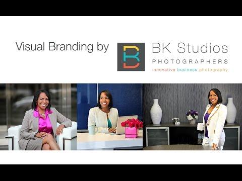 BK Studios Visual Branding