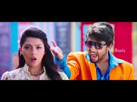 Krishnagaadi-Veera-Prema-Gaadha-Ulikipadaku-Song-Trailer