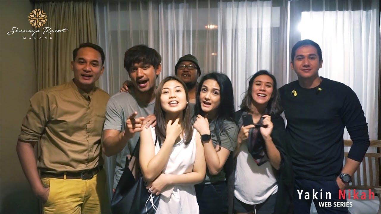 Yakin Nikah 3 At Shanaya Resort Malang Video Sportnk