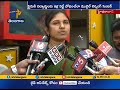 Mobile Learning Center  inaugurated by Minister of Education sabitha indrareddy at hyderabad
