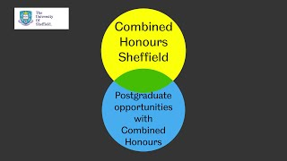 Postgraduate opportunities with a Combined Honours degree