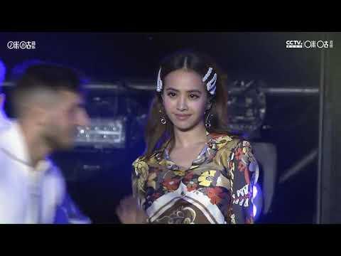 2019-04-28 蔡依林 Jolin Tsai -《怪美的》+《Play我呸》+《腦公》+《玫瑰少年》+《如果我没有傷口》+《日不落》峨嵋山音樂節