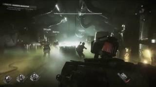 GTFO - The Game Awards 2017 Gameplay Trailer