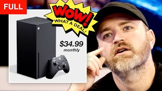 Xbox Series X... It's a Steal!